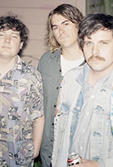 Reviewed: New Albums by Erase Errata, The Dodos, and Tiaras