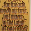 Rewriting Tradition: <i>Indelible Marks II</i> Showcases the Art of Calligraphy