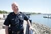 Richmond Police Chief Chris Magnus.