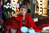 MICHAEL LAMONICA - Rita Moreno will perform an autobiographical piece about getting into showbiz as an immigrant girl from Puerto Rico.