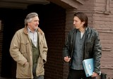 Robert De Niro and Paul Dano are the glue in Everybody's Fine.