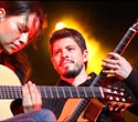 Rodrigo y Gabriela Set the Greek on Fire