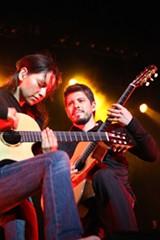 JOSEPH SCHELL - Rodrigo y Gabriela.