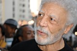 Ron Dellums.