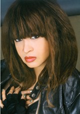 Ronnie Spector will perform at Burger Boogaloo.