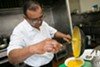 Rooplal Masih of Masala Cuisine makes some of the best homestyle Indian cuisine around.