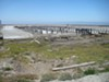 Salt production has left an indelible imprint at Eden Landing Ecological Reserve.
