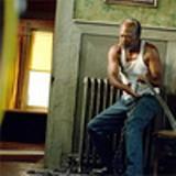 Samuel L.  Jackson plays a perverse holy man.