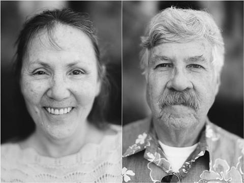 Deborah and Dennis Little of Ramona, CA. - VIA FACEBOOK SAFE ACCESS SAN DIEGO