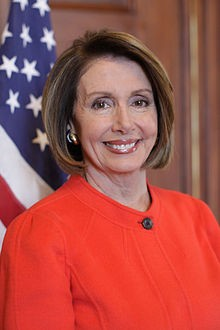 San Franciscos Nancy Pelosi: rolling in ca$hmoney, apparently