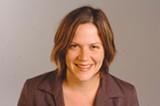 COURTESY SARA STEFFENS - Sara Steffens