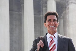 Senator Mark Leno. - BILL WILSON VIA SENATE.CA.GOV