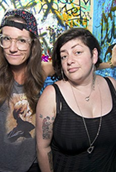 SF's Last Lesbian Bar Is Not Going Gentle into that Good Night