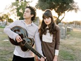 AUTUMN DE WILDE - She & Him.