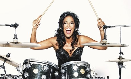 Sheila E will be the musical culmination of this year's Pride.