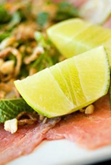 Sidestreet Pho Brings Vietnamese Street Foods Off the Street