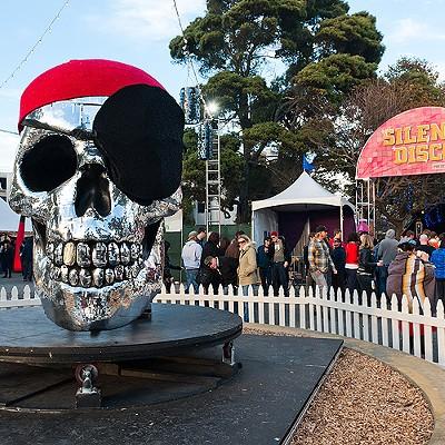 Photos: Treasure Island Fest, Day 1