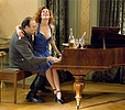 Rachel Stein, Showgirl