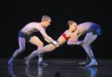 Smuin Ballet's Oh, Inverted World.