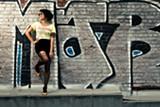 STEPHEN LOEWINSOHN - Sofía Córdova sings primarily in Spanish, and her lyrics tend toward the abstract.