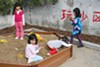 Some students are the children of Chinese-American parents who wish to pass on their language.