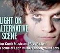 Spotlight on the Alternative Latin Scene