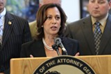 State Attorney General Kamala Harris indicated in a letter last month that environmentalists' concerns about tar sands crude oil are valid.