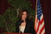State Attorney General Kamala Harris led the effort to enact the California Homeowner Bill of Rights.