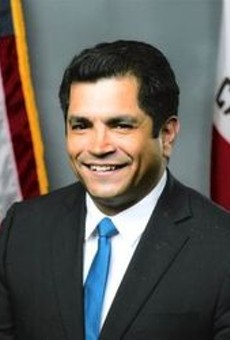 Assemblymember Jimmy Gomez is sponsoring AB 1951.
