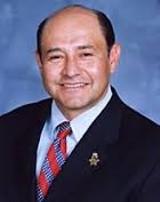 State Senator Lou Correa