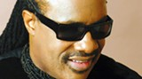 Stevie Wonder co-headlines this year's Outside Lands festival.
