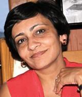 Suruchi Mohan.