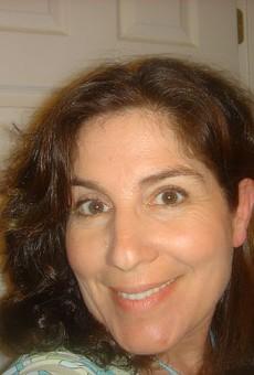 Susan Cortez.