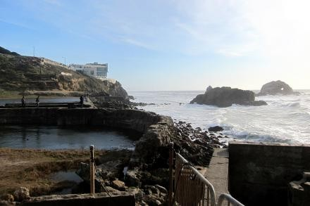 Sutro Baths: Not long for this world?