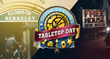 Tabletop Day & Night