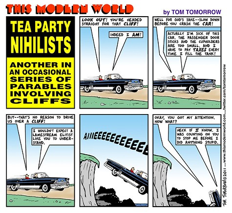 Tea Party Nihilists