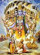 Teachings Of The Bhagavad Gita