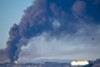 The 2012 Chevron refinery fire in Richmond sent 15,000 people to the hospital.