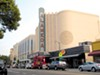 The Alameda Theatre & Cineplex is a restored local landmark.