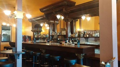 The bar (via Facebook)