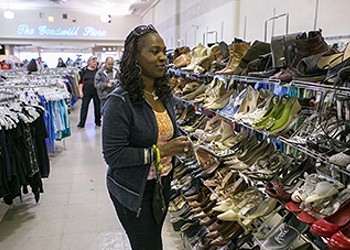 The Best East Bay Thrift Stores