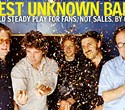 The Best Unknown Band