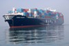 The <i>Cosco Busan</i> dumped 53,000 gallons of oil into the bay in 2007.