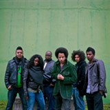 The Coup will headline the Oakland Music Festival.