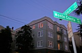 JARED GRUENWALD/FILE PHOTO - The current rent control debate began over an illegal rent hike at 138 Monte Cresta.