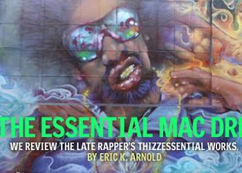 The Essential Mac Dre