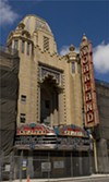 The Fox Theater today.