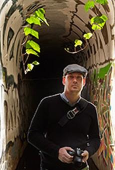 The Graffiti Hunters