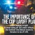 The Importance of the Oakland Cop Layoff Plan