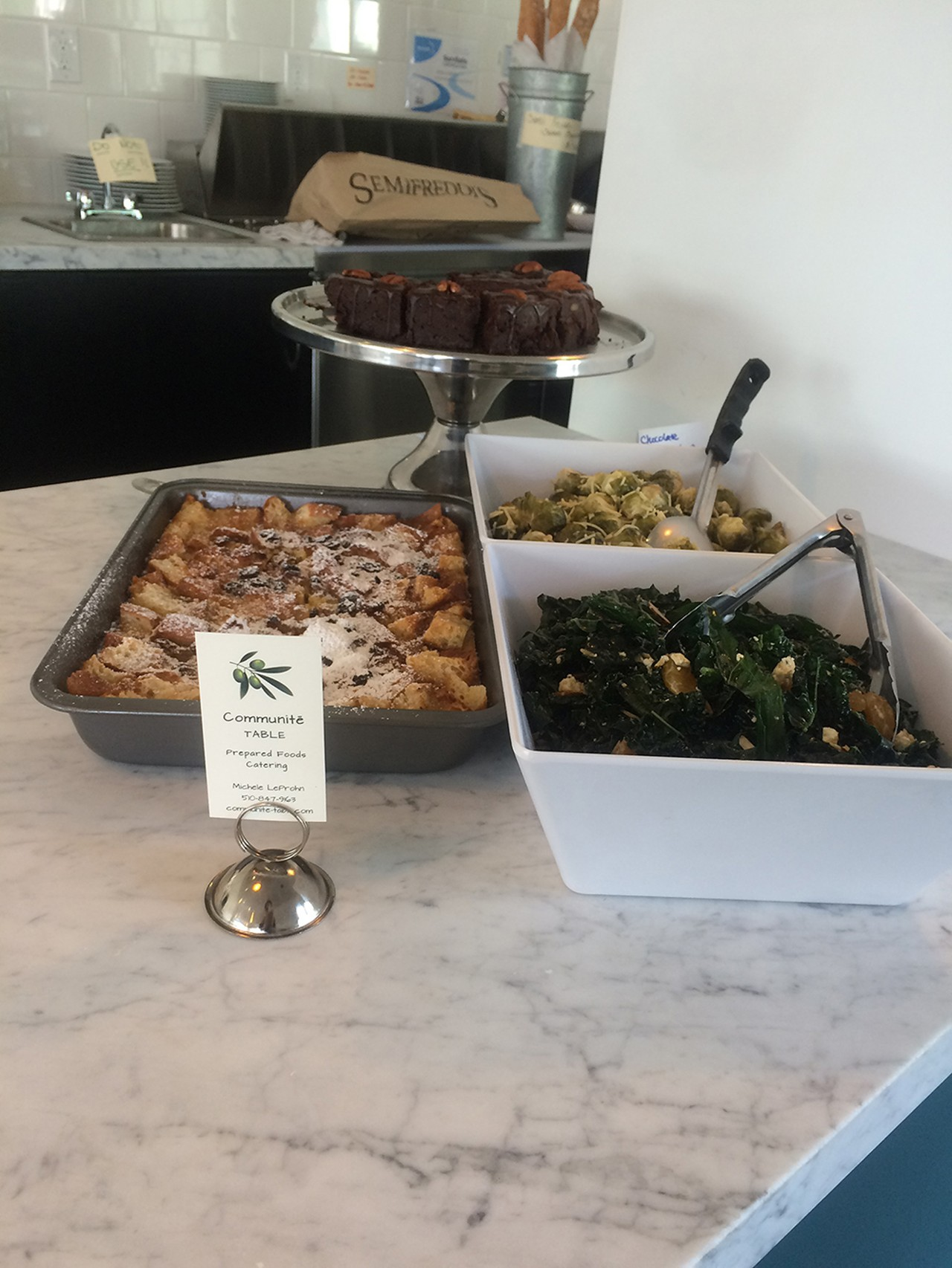 After Years Berkeleys Taiwan Restaurant Is Closing East Bay - Communite table
